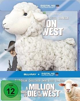 A Million Ways to Die in the West - Jetzt bei amazon.de bestellen!
