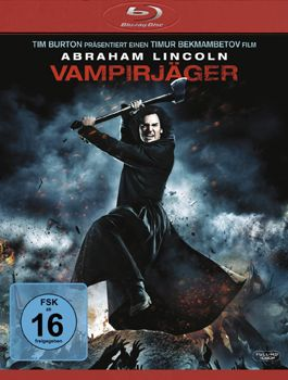 Abraham Lincoln - Vampirjäger - Jetzt bei amazon.de bestellen!