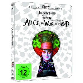 Alice im Wunderland - Jetzt bestellen!