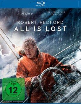 All Is Lost - Jetzt bei amazon.de bestellen!