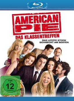 American Pie: Das Klassentreffen - Jetzt bei amazon.de bestellen!