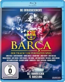 Barca - Der Traum vom perfekten Spiel - Jetzt bei amazon.de bestellen!