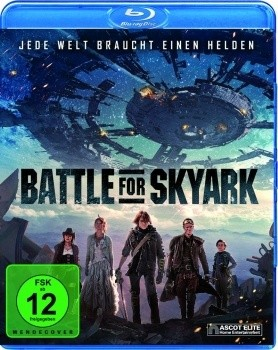Battle for SkyArk - Jetzt bei amazon.de bestellen!
