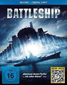 Battleship - Jetzt bei amazon.de bestellen!