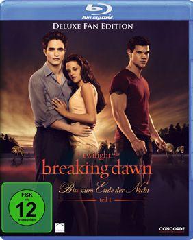 Breaking Dawn - Bis(s) zum Ende der Nacht - Teil 1 - Jetzt bei amazon.de bestellen!