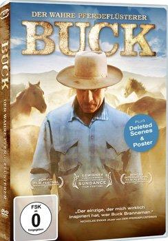Buck - Der wahre Pferdeflüsterer - Jetzt bei amazon.de bestellen!