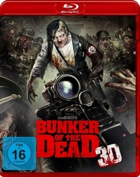 Bunker of the Dead - Jetzt bei amazon.de bestellen!