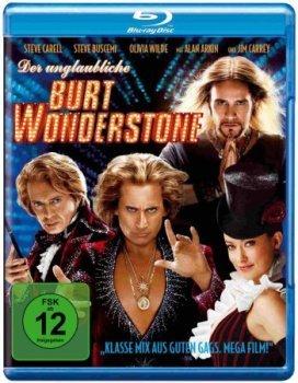 Der unglaubliche Burt Wonderstone - Jetzt bei amazon.de bestellen!