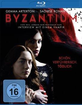 Byzantium - Jetzt bei amazon.de bestellen!