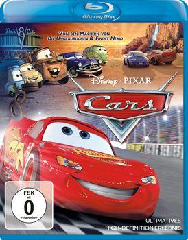 Cars - Jetzt bei amazon.de bestellen!