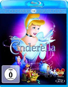Cinderella - Diamond Edition - Jetzt bei amazon.de bestellen!