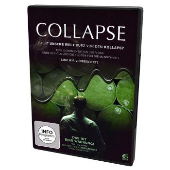 Collapse - Das ist eine Warnung!