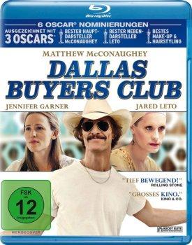 Dallas Buyers Club - Jetzt bei amazon.de bestellen!