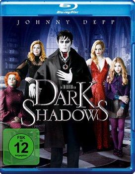 Dark Shadows - Jetzt bei amazon.de bestellen!