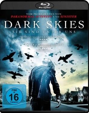 Dark Skies - Jetzt bei amazon.de bestellen!