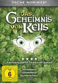Das Geheimnis von Kells - Jetzt bei amazon.de bestellen!