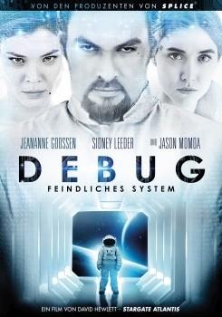 Debug – Feindliches System - Jetzt bei amazon.de bestellen!
