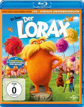 Der Lorax - Jetzt bei amazon.de bestellen!