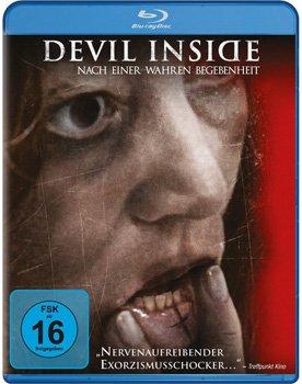 Devil Inside - Jetzt bei amazon.de bestellen!