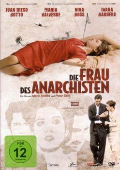 Die Frau des Anarchisten - Jetzt bei amazon.de bestellen!