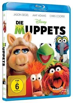 Die Muppets - Der Film - Jetzt bei amazon.de bestellen!