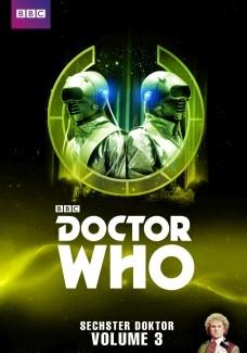 Doctor Who – Sechster Doktor – Volume 3 - Jetzt bei amazon.de bestellen!