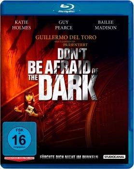 Don't be afraid of the Dark - Jetzt bei amazon.de bestellen!
