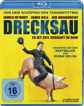 Drecksau -  Jetzt bei amazon.de bestellen!