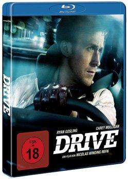 Drive - Jetzt bei amazon.de bestellen!