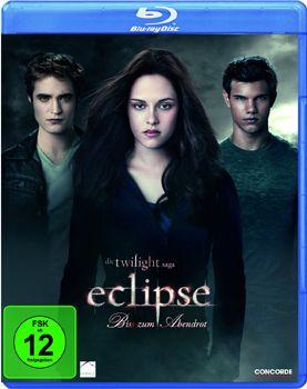 Eclipse - Bis(s) zum Abendrot - Jetzt bei amazon.de bestellen!