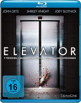 Elevator - Jetzt bei amazon.de bestellen!