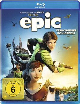 Epic - Verborgenes Königreich - Jetzt bei amazon.de bestellen!