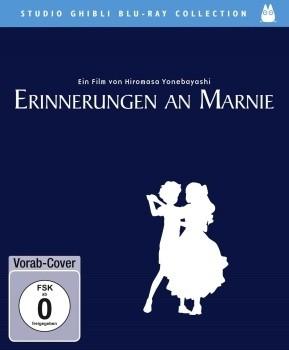 Erinnerungen an Marnie - Jetzt bei amazon.de bestellen!
