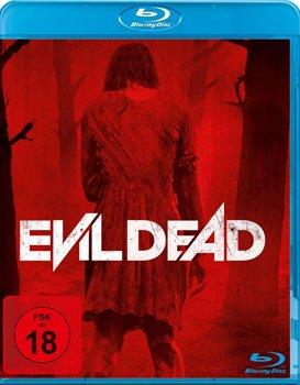 Evil Dead - Jetzt bei amazon.de bestellen!