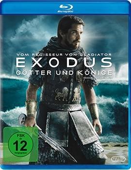 Exodus: Götter und Könige - Jetzt bei amazon.de bestellen!