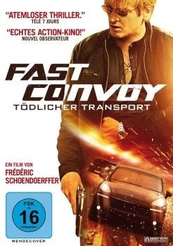 Fast Convoy - Tödlicher Transport - Jetzt bei amazon.de bestellen!