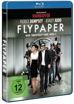 Flypaper - Wer überfällt hier wen? - Jetzt bei amazon.de bestellen!