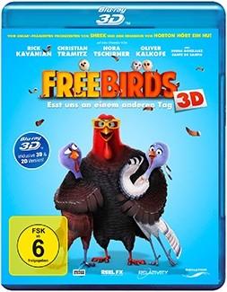 Free Birds - Jetzt bei amazon.de bestellen!