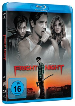 Fright Night - Jetzt bei amazon.de bestellen!