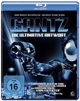 Gantz - Die ultimative Antwort - Jetzt bei amazon.de bestellen!