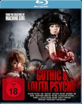 Gothic & Lolita Psycho - Jetzt bestellen!