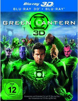 Green Lantern - Jetzt bei amazon.de bestellen!