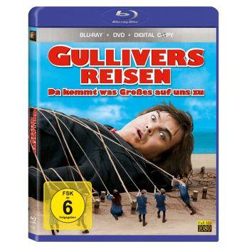 Gullivers Reisen – Da kommt was Großes auf uns zu