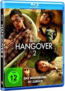 Hangover 2 - Jetzt bei amazon.de bestellen!