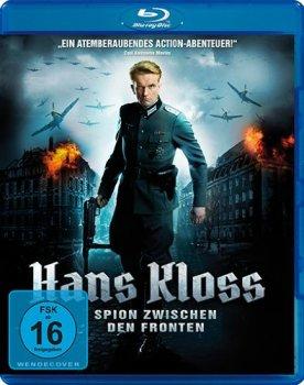 Hans Kloss - Spion zwischen den Fronten - Jetzt bei amazon.de bestellen!
