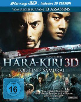 Hara-Kiri – Tod eines Samurai - Jetzt bei amazon.de bestellen!