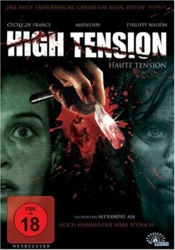 High Tension - Jetzt bei amazon.de bestellen!