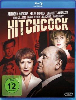 Hitchcock - Jetzt bei amazon.de bestellen!