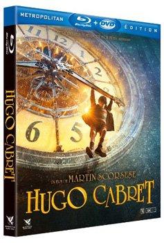 Hugo Cabret - Jetzt bei amazon.de bestellen!