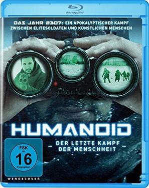 Humanoid – Der letzte Kampf der Menschheit - Jetzt bei amazon.de bestellen!